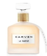 CarvenLeParfum