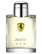 FerrariRed