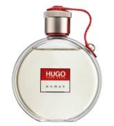 HugoWoman